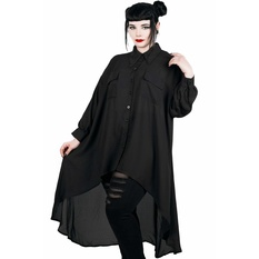 Women's blouse KILLSTAR - Lusha Batwing, KILLSTAR