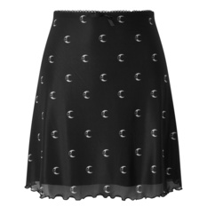 Women's skirt KILLSTAR - Monica Skater, KILLSTAR