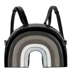 Backpack KILLSTAR - Moonbow - BLACK, KILLSTAR