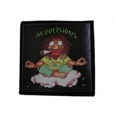 patch with print Afrolisious 1 - 13, NNM
