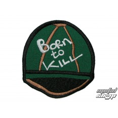 patch Born to Kill 1, NNM
