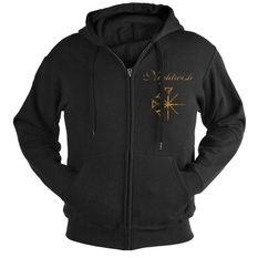 hoodie men's Nightwish - Human :II: Nature - NUCLEAR BLAST, NUCLEAR BLAST, Nightwish