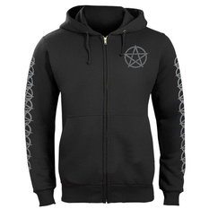 Men's hoodie AMENOMEN - PENTAGRAMUS, AMENOMEN