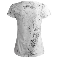t-shirt hardcore women's - GOAT - AMENOMEN, AMENOMEN