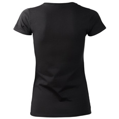 t-shirt hardcore women's - NUN 3 - AMENOMEN, AMENOMEN