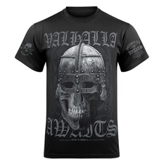 Men's t-shirt VICTORY OR VALHALLA - VIKING, VICTORY OR VALHALLA