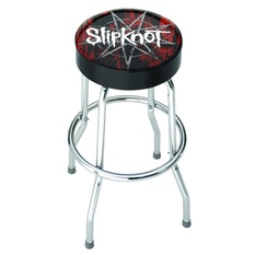 Bar stool SLIPKNOT - GLITCH, NNM, Slipknot