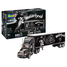 Decoration (model) Motörhead - Kit 1/32 Tour, NNM, Motörhead