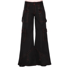Women's trousers KILLSTAR - Night Species, KILLSTAR