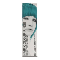 Hair dye STAR GAZER - Trop Green, STAR GAZER