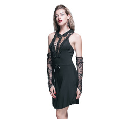 Women's dress DEVIL FASHION, DEVIL FASHION