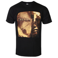t-shirt metal men's Therion - VOVIN A - PLASTIC HEAD, PLASTIC HEAD, Therion