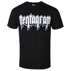 t-shirt metal men's Pentagram - PLASTIC HEAD - PLASTIC HEAD, PLASTIC HEAD, Pentagram