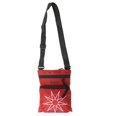 Bag SLIPKNOT - WANYK STAR RED, NNM, Slipknot
