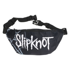 Bag (hip pack) SLIPKNOT - WANYK STAR, NNM, Slipknot