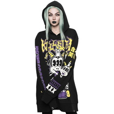 Unisex hoodie KILLSTAR - Technomet, KILLSTAR