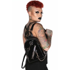 Backpack KILLSTAR - Untamed - BLACK, KILLSTAR