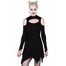Women's dress KILLSTAR - Wicked World, KILLSTAR