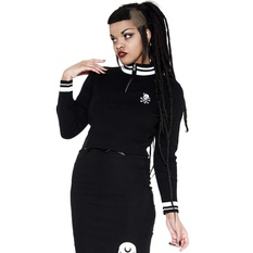 Women's jumper KILLSTAR - Wretched, KILLSTAR