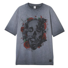 t-shirt men's - AMPLIFIED - AMPLIFIED, AMPLIFIED