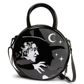 Purse (handbag) KILLSTAR - She's a Witch - Black - K-BAG-F-2789