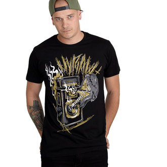 t-shirt hardcore men's - DESTROY - HYRAW - HY339