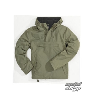 anorak SURPLUS - Windbreaker - OLIVE - 20-7001-01